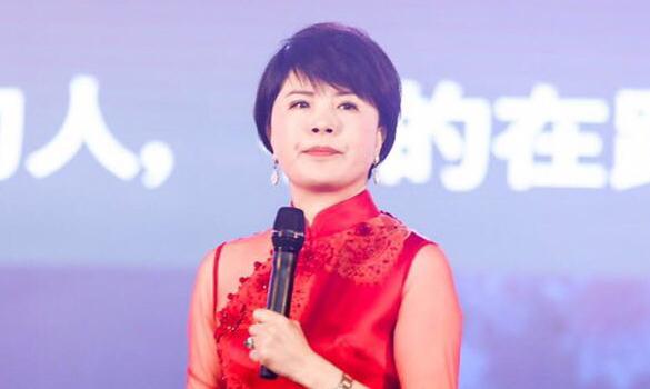 静博士董事长祝愉勤宣传片